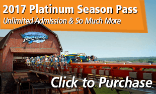 Click to purchase your 2017 Platinum Season Pass