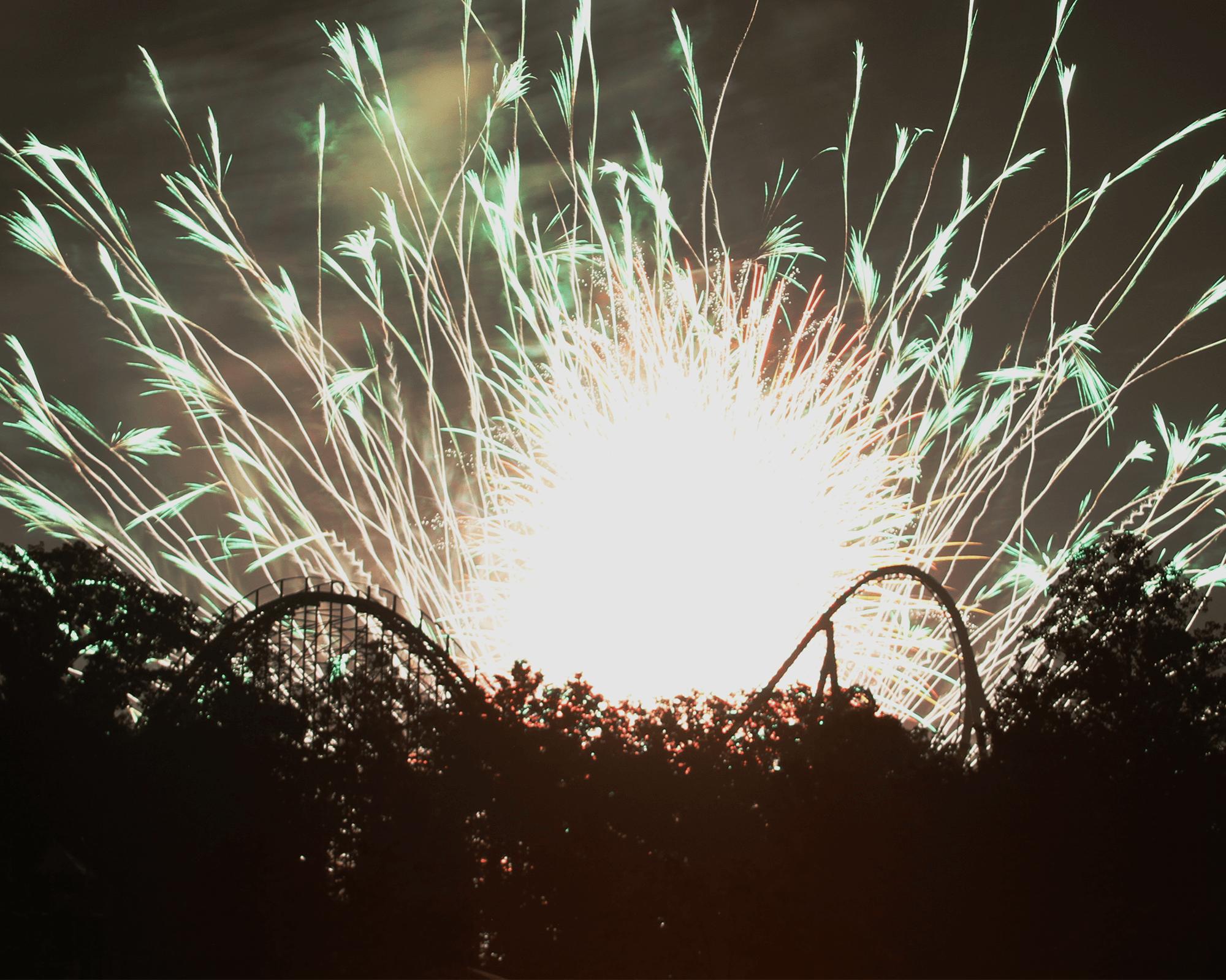 Friday Night Fireworks | Holiday World & Splashin' Safari