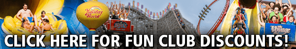 Click Here for Fun Club Discounts!