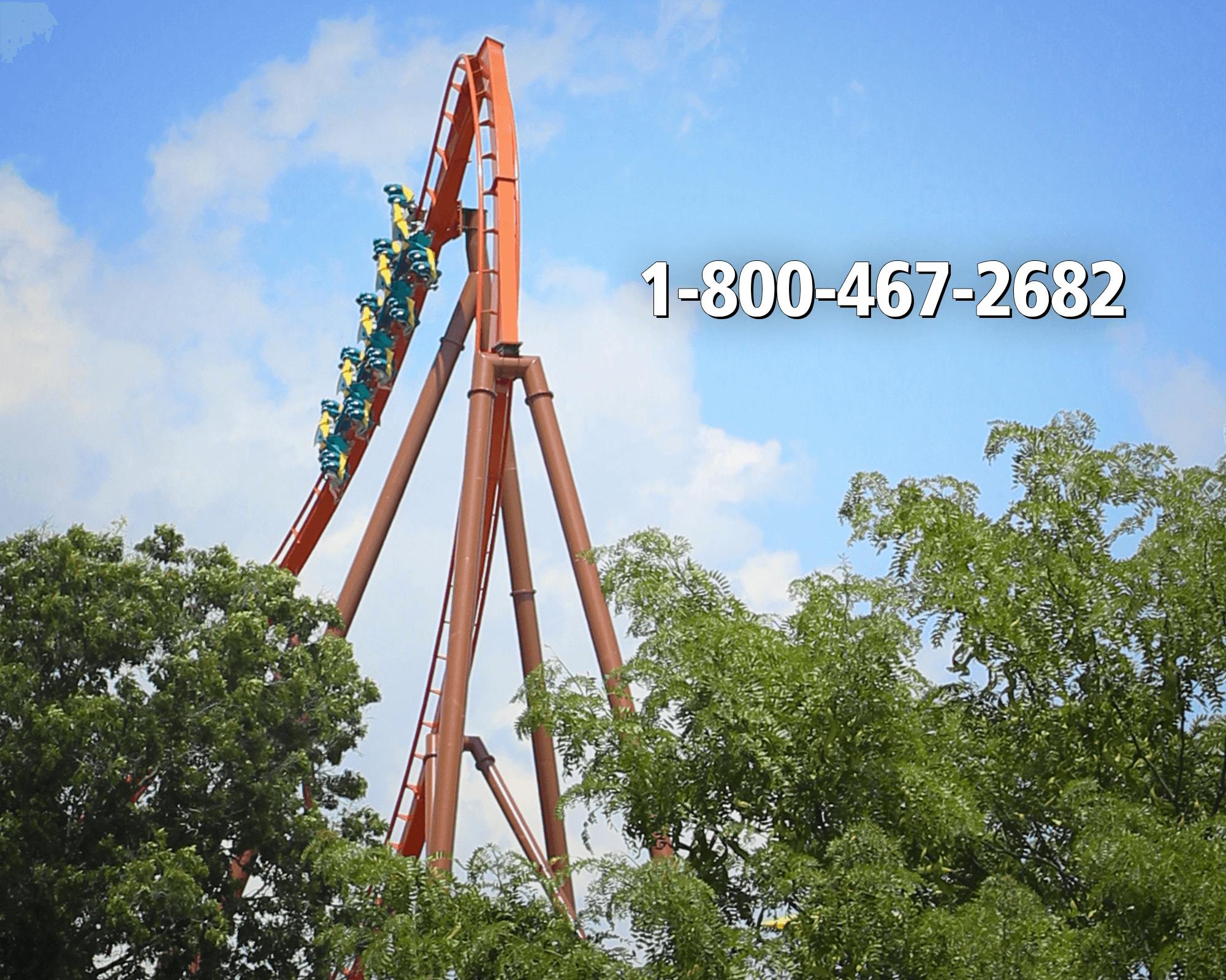 Call Today! 1-800-467-2682 | Holiday World & Splashin' Safari