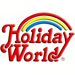 Holiday World logo