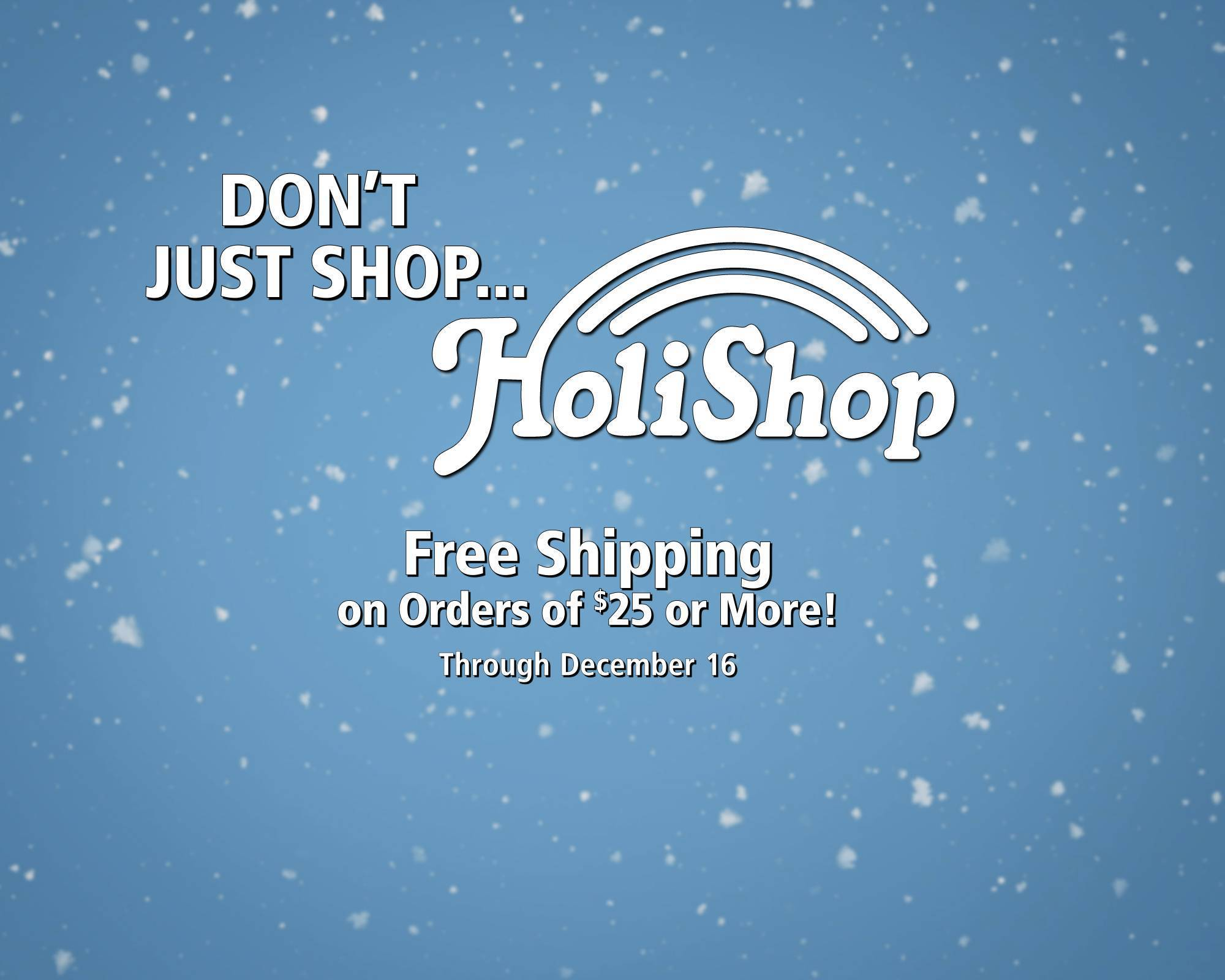 HoliShop | Holiday World & Splashin' Safari