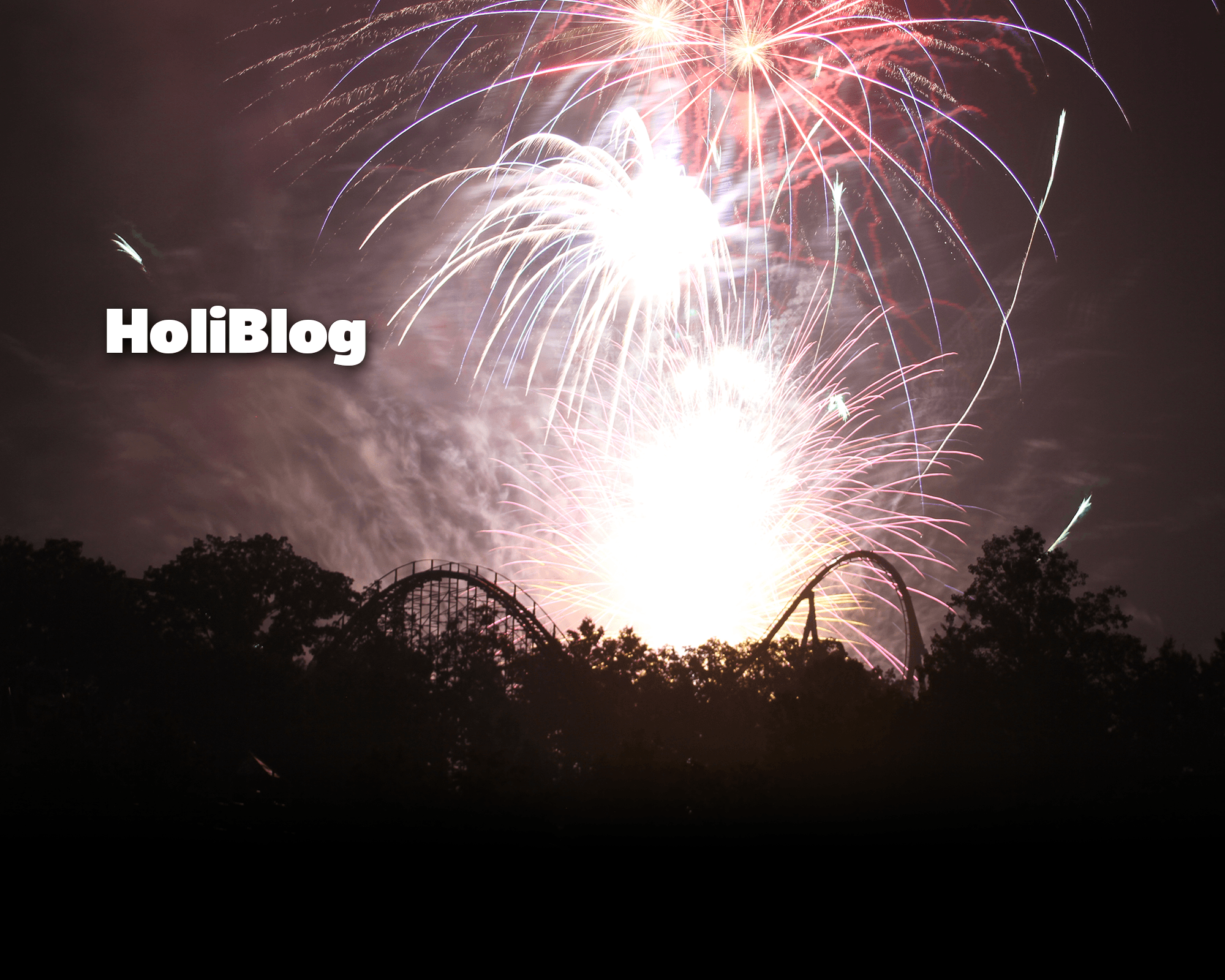 HoliBlog | Holiday World & Splashin' Safari