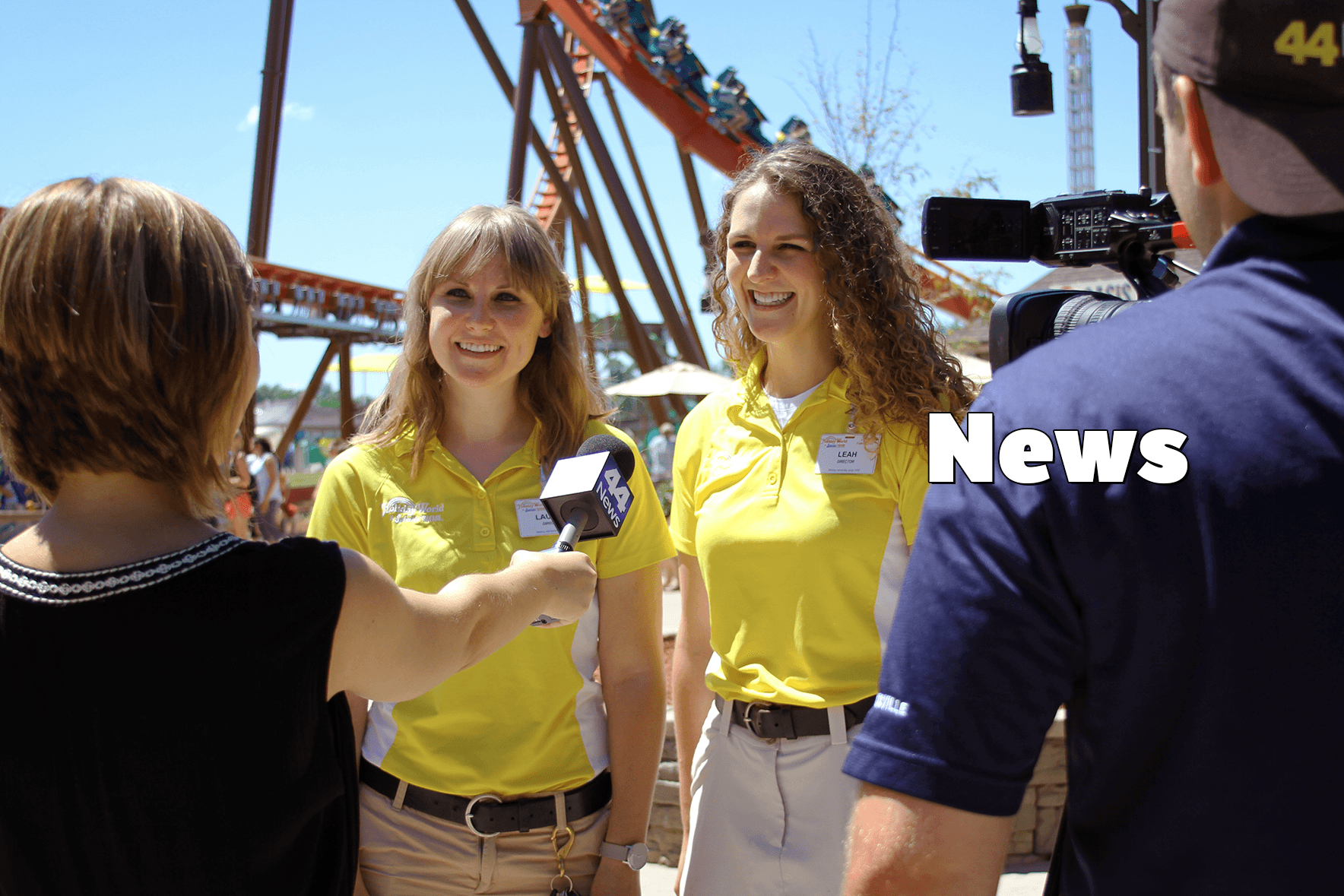 Holiday World Newsroom