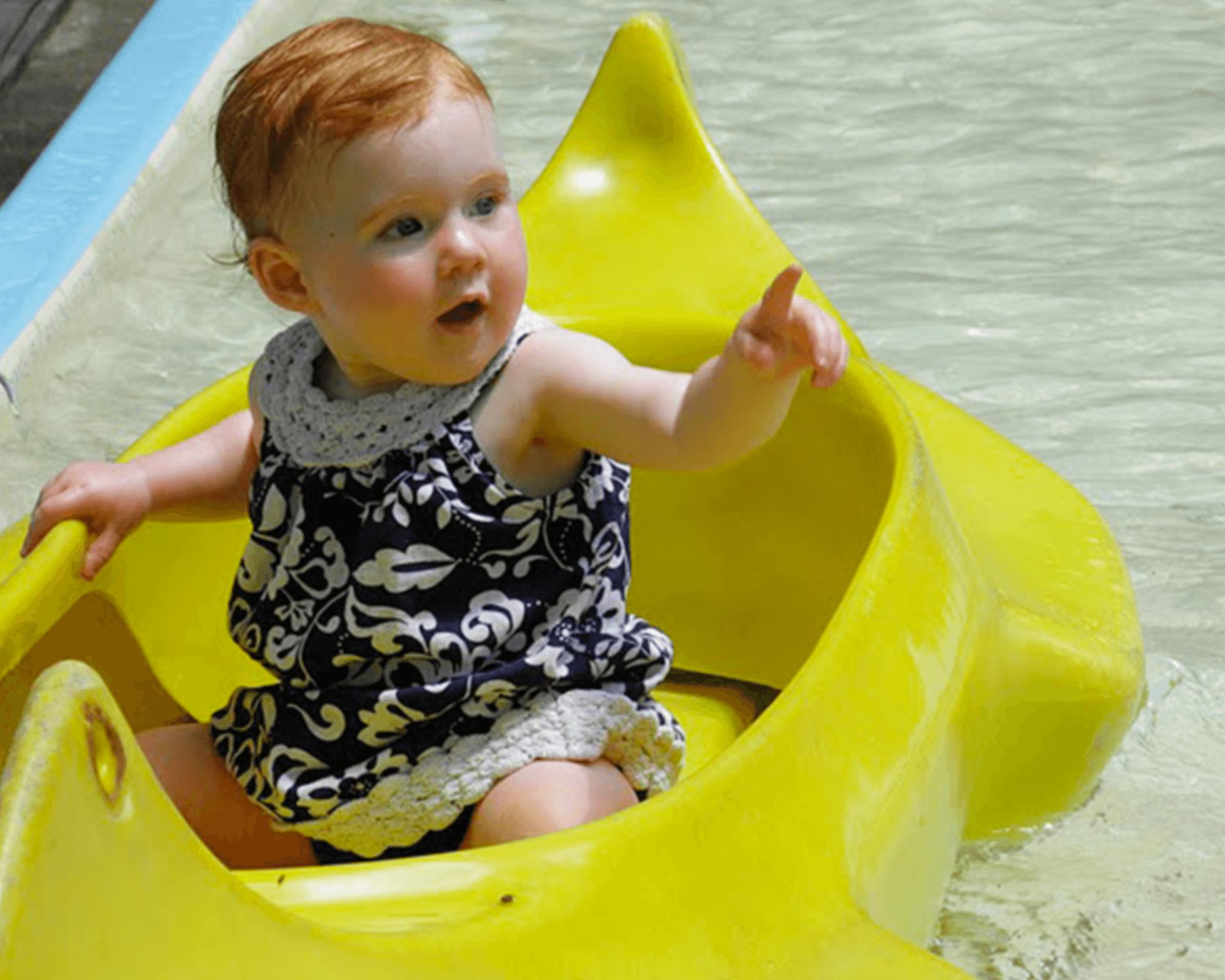 Indian River Canoes | Holiday World & Splashin' Safari