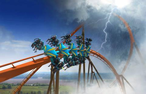 Launching in 2015: Thunderbird!