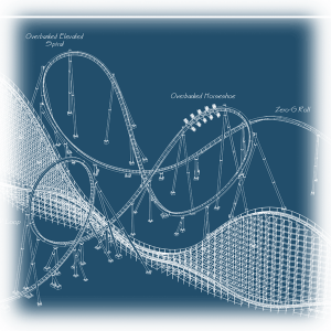 Thunderbird Blueprint Product Gallery - Twists and Turns | HoliShop