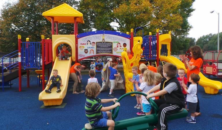 Will's Way Playground