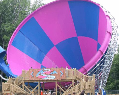 Zinga | Holiday World & Splashin' Safari