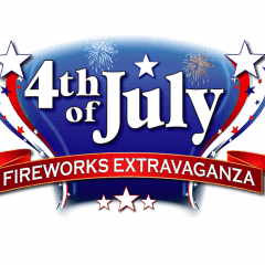4th of July Fireworks Extravaganza