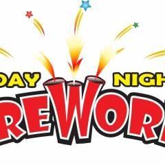 Friday Night Fireworks