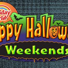 Happy Halloween Weekends