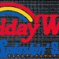 Holiday World & Splashin' Safari Logo