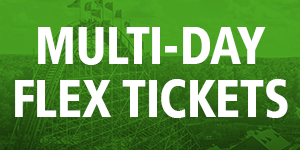 Multi-Day Flex Tickets