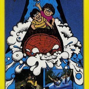 1984 Brochure outside