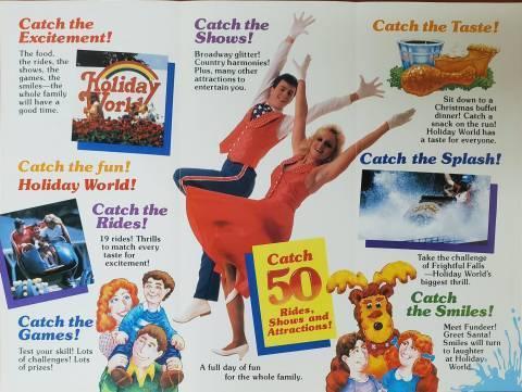 1985 Brochure Back