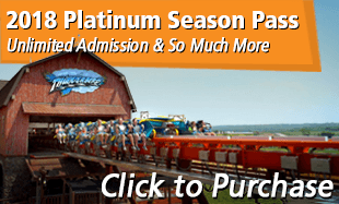 Click to purchase your 2018 Platinum Season Pass