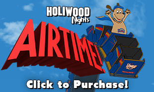 Click to Purchase 2019 HoliWood Nights Tickets