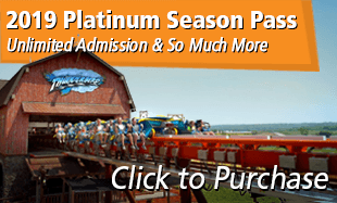 Click to purchase your 2019 Platinum Season Pass