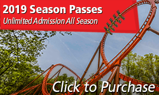 Click to purchase your 2019 Season Pass!
