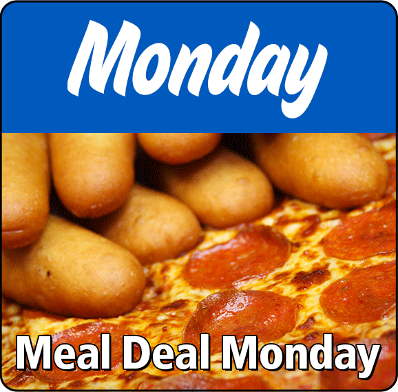 Meal Deal Monday