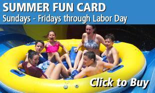 Click to purchase your 2020 Summer Fun Card!