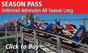 Click to purchase your 2020 Season Pass!