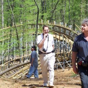 Will Koch and Larry Bill