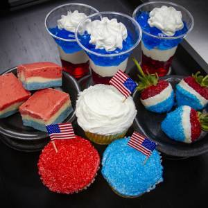 4th of July Treats