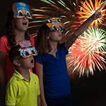 4th of July Fireworks Extravaganza | Holiday World & Splashin' Safari