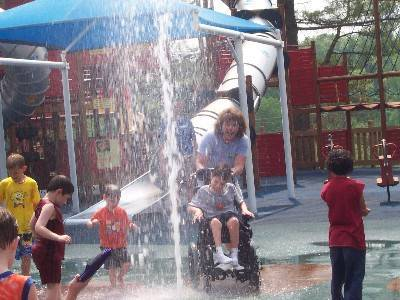 Play Day 2005