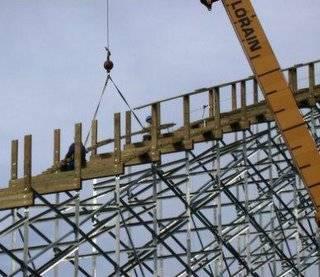 Voyage construction