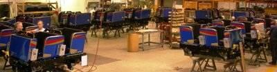 Voyage trains