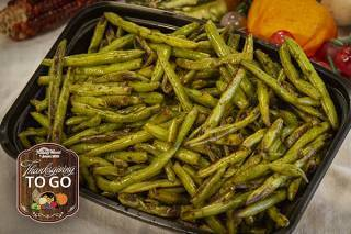 Green Beans | Holiday World Thanksgiving To Go