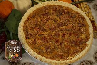 Pecan Pie | Holiday World Thanksgiving To Go