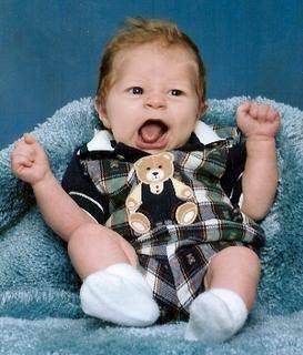 Baby James Werne