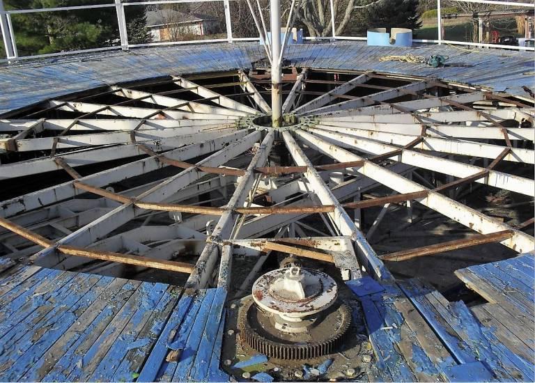 Calypso - platform removed