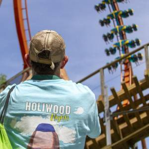 CoasterShack: HoliWood Nights 2018