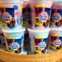 Cotton Candy buckets