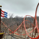 Thunderbird and Crow's Nest | Holiday World
