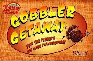 Gobbler Getaway plans