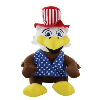 George the Eagle Plush | HoliShop