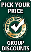 Pick Your Price - Group Discounts | Holiday World & Splashin' Safari