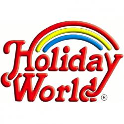 Holiday World logo
