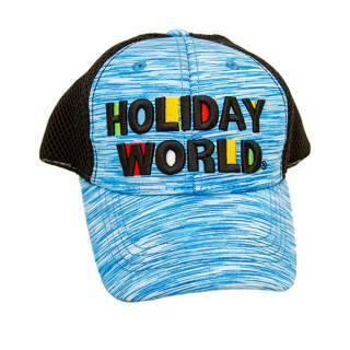 Adjustable Kid's Hat - Blue