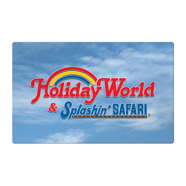 HoliCash Gift Card