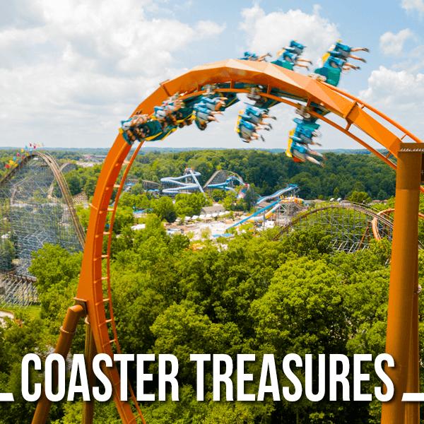 Coaster Treasures
