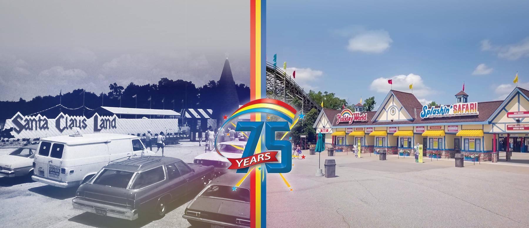 75 Years of Family Fun