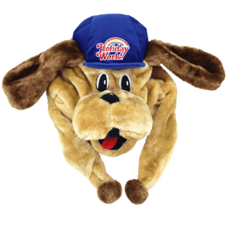 Holidog Hat | HoliShop