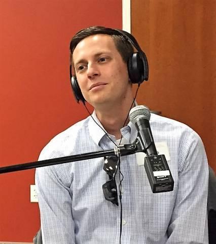 VP James-podcast